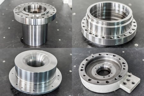 CNC Machining Parts: Choosing a Reliable CNC Manufacturer