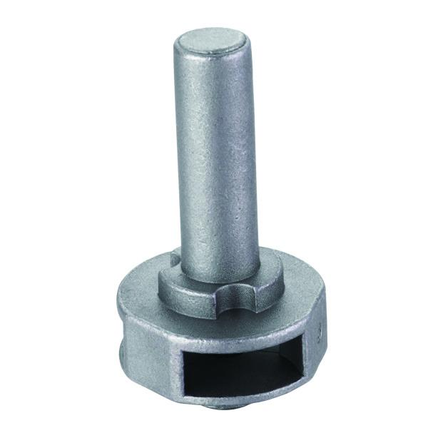 Investment Casting Parts | Precision Investment Casting | Long Plug | Vacuum Investment Casting