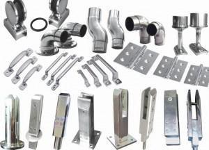 Stainless Steel Casting | Spigot | Lost Wax Investment Casting China