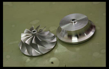 Rapid Prototyping Using Cnc Machining