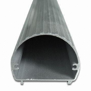 Aluminum Extrusion for T8 Led Tubes | Aluminium Extrusion Suppliers