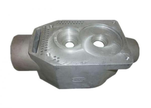 Aluminum Permanent Mould Gravity Casting | Astm A356 T6 Treatment | Aluminum Sand Casting Foundry